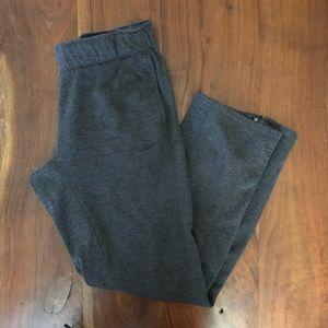Nike Dark Grey Sweat Pants